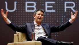 Travis Kalanick Fall, experts share lessons for Nigerian start-ups