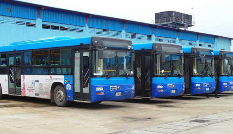 BRT operator reduces fares by 5%