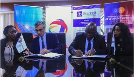 Blackbit Energy Limited to distribute Total Nigeria's solar power solutions