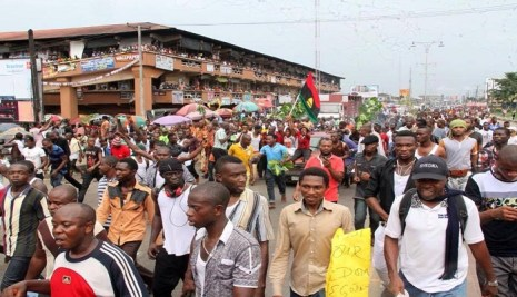 Op-Ed: A one size fits all solution to IPOB and regional agitations in Nigeria by @chxta