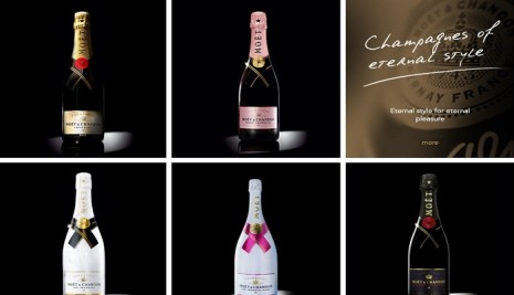 Moet boss says Nigeria is its biggest Champagne market in Africa