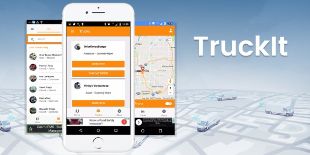 Freight And Courier Marketplace Truckit Lunches App For Delivery And Haulage Services in Nigeria