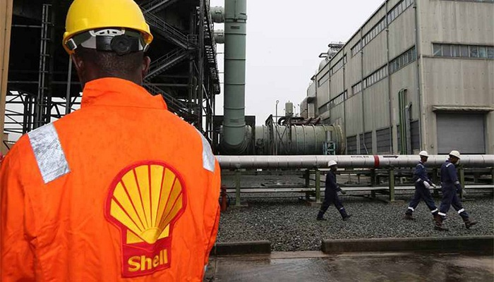 Royal Dutch Shell expects to be prosecuted over controversial Nigerian oil deal