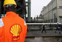 Shell Nigeria Exploration and Production Company, SNEPCo, Bonga, Oilfield, Bidders