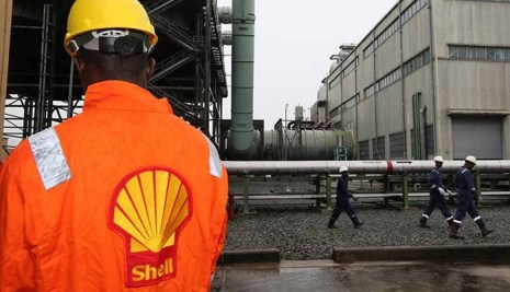 Shell is no longer keen on the Niger Delta