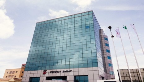 Upsides emerge as investors dump Zenith Bank for weak dividends
