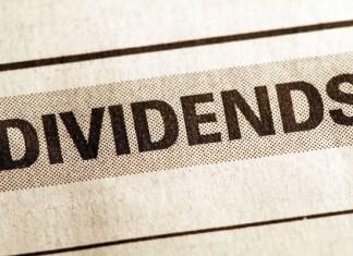 interim dividend, final dividend