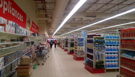 Nigeria's shopping malls got hammered by weak consumer spending in H1 – Report