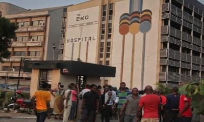 Eko hospital