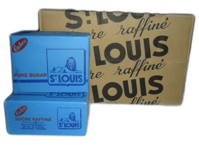 Battle of Substitutes: St Louis Vs Dangote Sugar - Beyond their sweetness, are they really the same? - Brand Spur