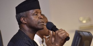 Yemi Osinbajo, Enterprise Bank, Entrepreneurship, Tradermoni, SMEs