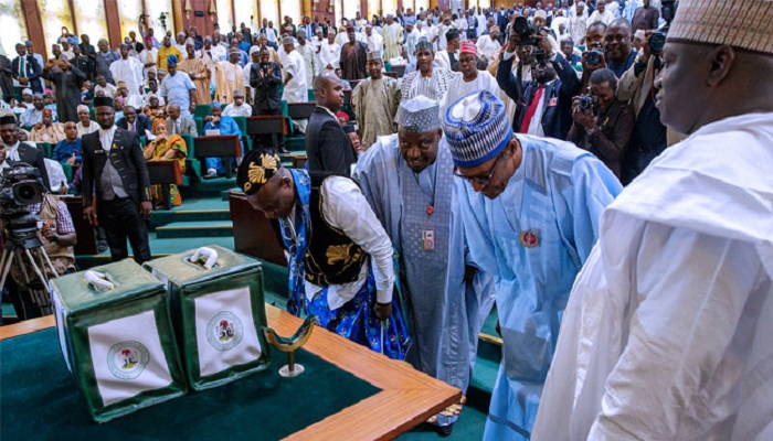 Can the 2018 budget help in job creation and curbing unemployment?