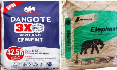 Dangote-and-Elephant-cement-bags-Nairametrics