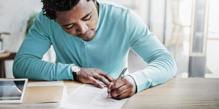 in 2018  make sure your resume excludes these errors