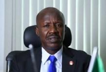 Ibrahim Magu, EFCC targets slush funds