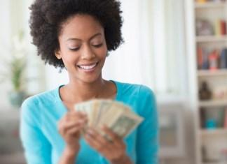 financially balanced future