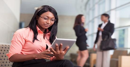 business women - naira