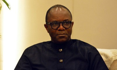 Petroleum minister highlights ways to grow crude oil reserves