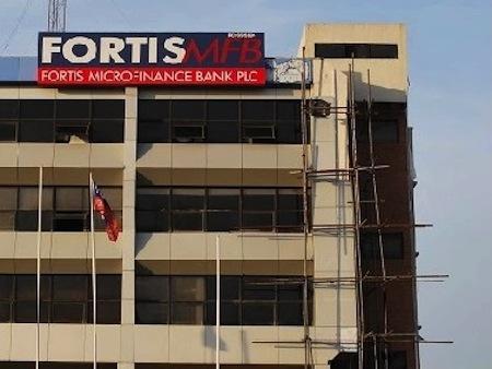 Fortis Microfinance Bank, Nigeria Deposit Insurance Corporation, Liquidation, Shutdown, NDIC