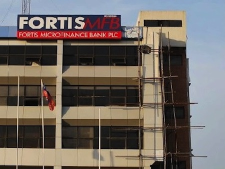Fortis Microfinance Bank, Nigeria Deposit Insurance Corporation, Liquidation, Shutdown, NDIC