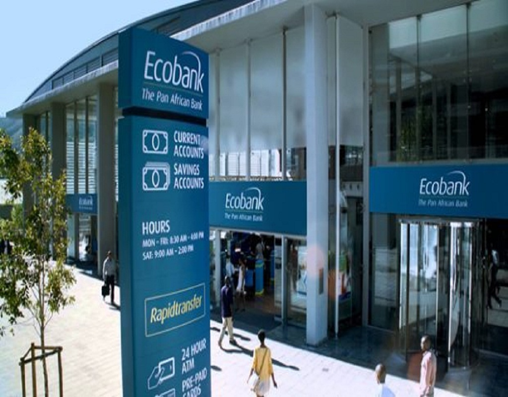 Ecobank, SMEs, Digital