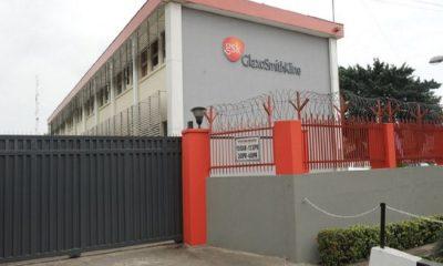 GlaxoSmithKline Consumer Nigeria Plc