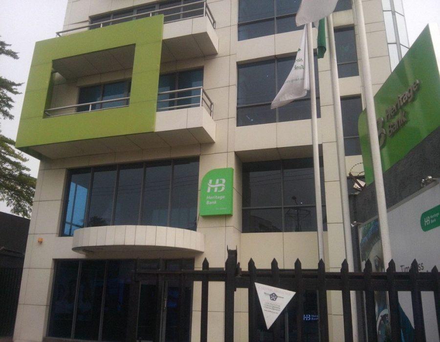 Heritage Bank Plc