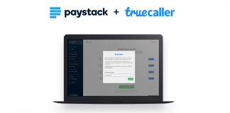 Image for Truecaller - Paystack partnership[16411]