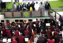 Stock, stock, trading, Nigerian-stocks, Nigerian Stock Exchange Weekly Report