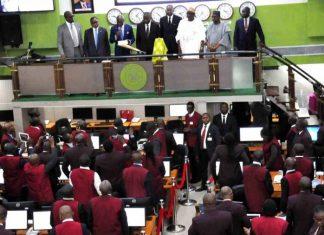 Stock, stock, trading, Nigerian-stocks