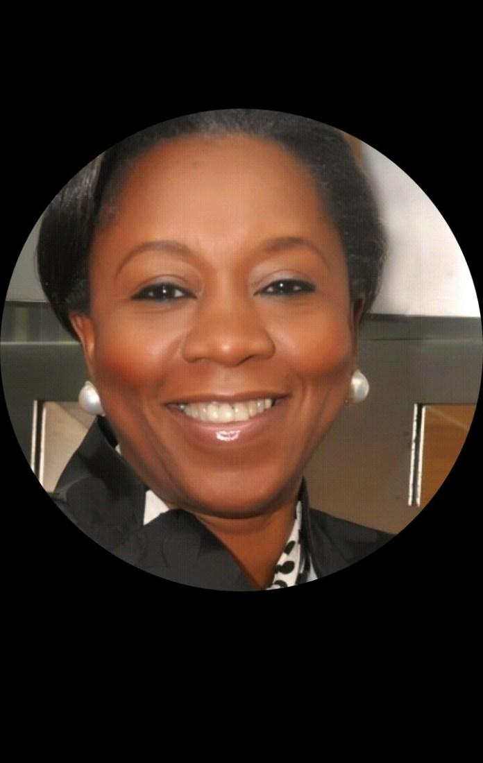 Mrs Olayimika Philips