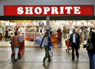 Shoprite, Growth outlook