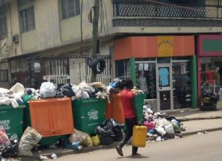 Waste Management and Recycling in Nigeria