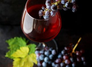 Juice. Courtesy- Roberta Sorge via Unsplash