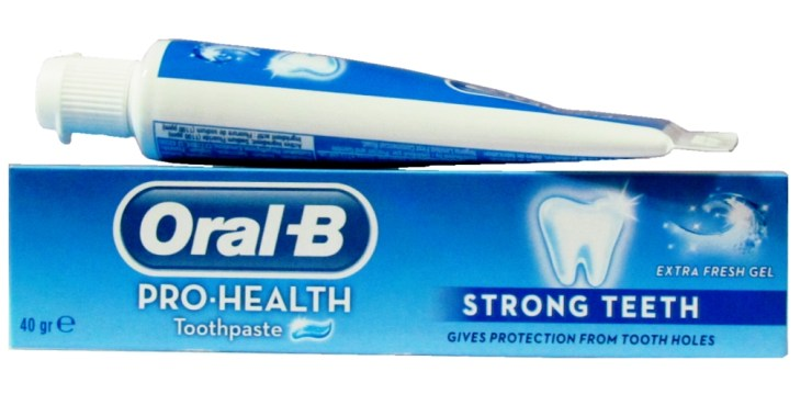 Oral-B Pro health