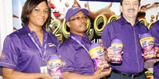 Cadbury Nigeria Plc