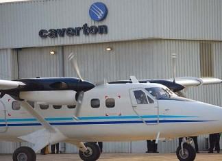 Caverton Group financial report, Nigerian Stock Exchange financials