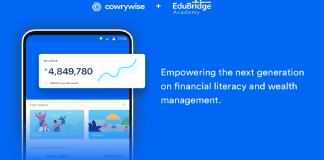 CowryWise and EduBridge Academy