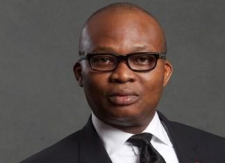 Ugo Nwaghodoh, UBA