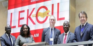 Lekoil Limited, SeawaveInvestLtd said it is open to investigation overLekoil'sloan scam