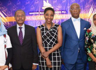 Nascon Allied Industries plc