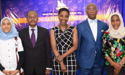 Nascon Allied Industries plc