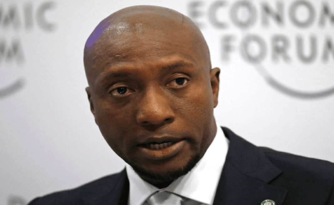 Oscar Onyema, CEO Nigerian Stock Exchange, MTN Nigeria, Listing