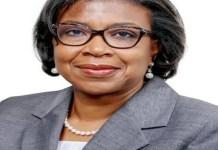 Patience Oniha- Director General, Dept Management Office