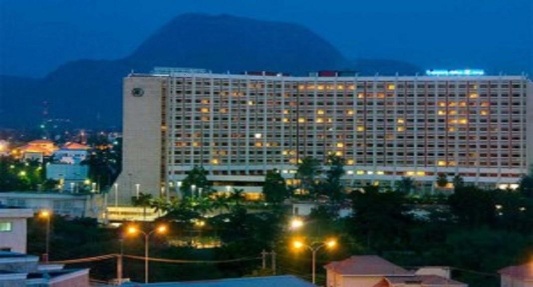 Transcorp Hotel Plc