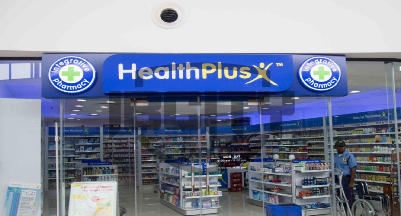 HealthPlus Limited