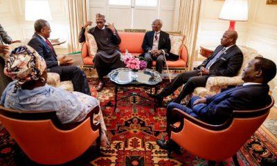 Abuja overtakes Lagos as top destination for Capital Importation