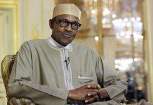 President Muhammadu Buhari | Federal government