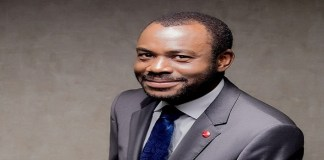 Abubakar Suleiman, Sterling Bank Managing Director