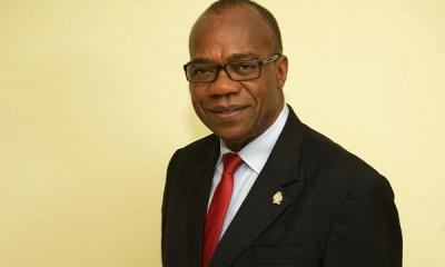 Dr Okwu Joseph Nnanna